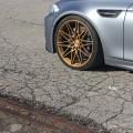Turner BMW M5 Forgeline wheels 5 120x120