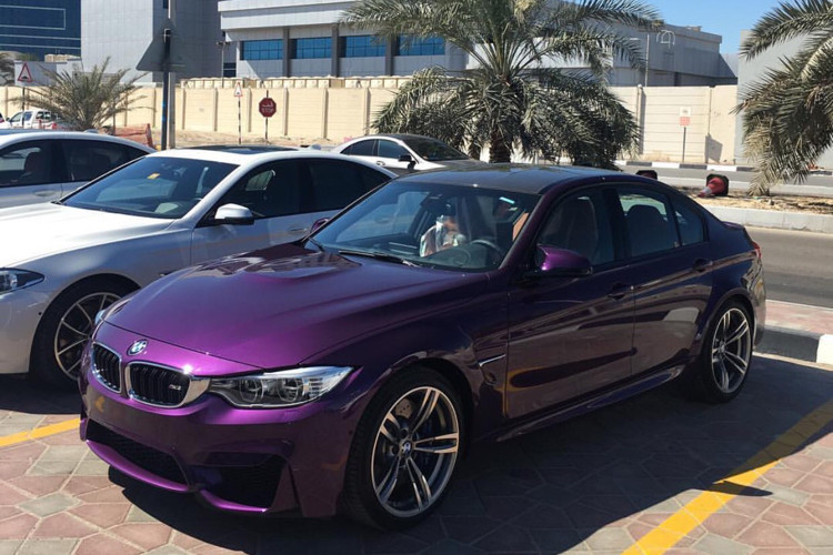 Twilight Purple F80 M3 750x500