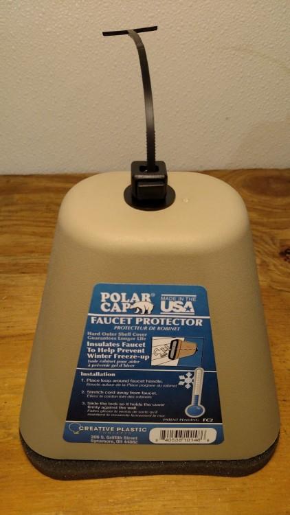 polar-cap-faucet-protector