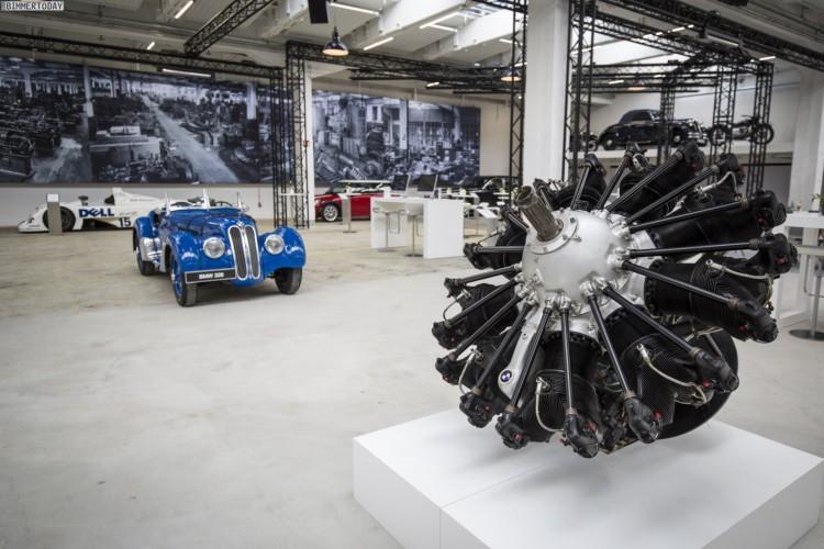 100 Jahre BMW 132 A Sternmotor Meilensteine 03 750x500