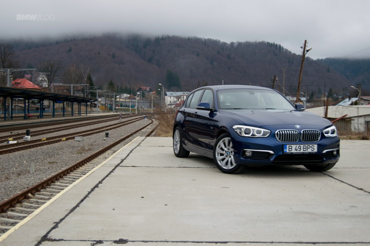 2016 BMW 116d test drive review 68 750x500