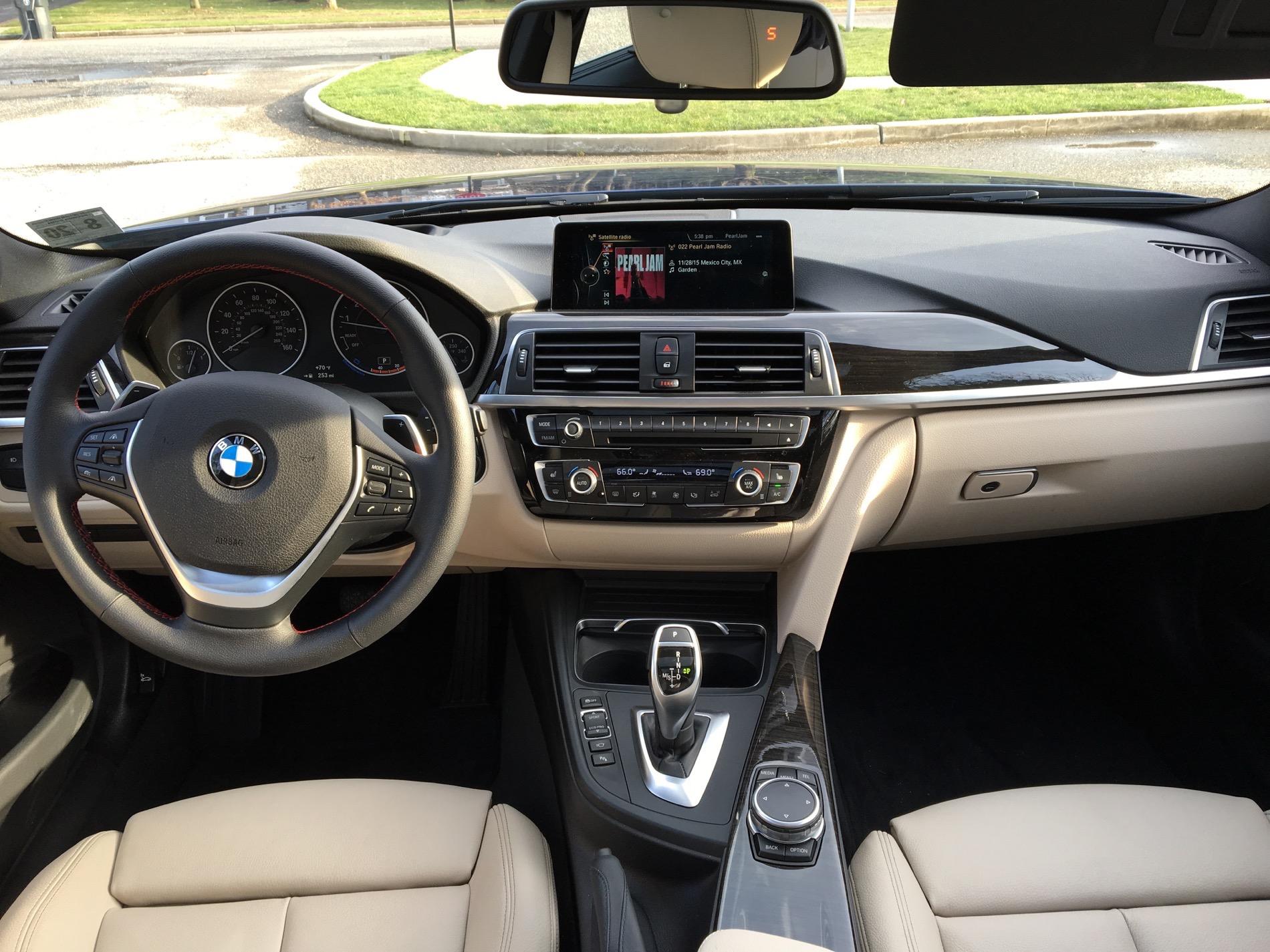 driving comparison 2016 bmw 328i vs 2016 audi a4 rh bmwblog com 2008 BMW 328Xi 2011 BMW 328Xi