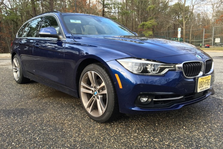 2016 Bmw 328i Sports Wagon Better Than A Crossover