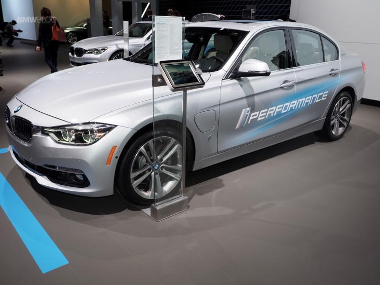 2016 BMW 330e iPerformance 12 750x563