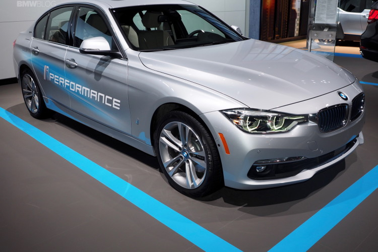 The BMW 330e iPerformance might be the best value 3 Series in North America