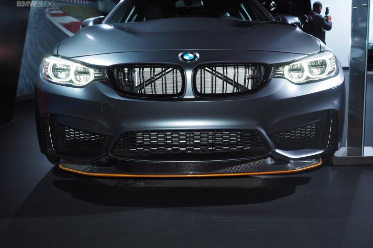 2016 BMW M4 GTS NYC Auto Show 28 750x500
