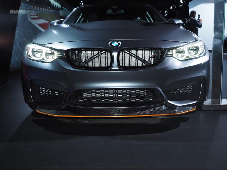 2016 BMW M4 GTS NYC Auto Show 28 750x563