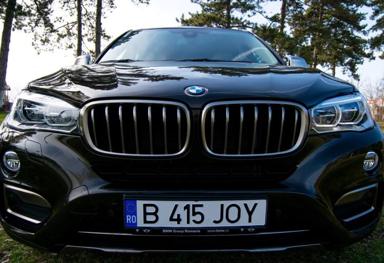 2016 BMW X6 xDrive30d test drive 72 750x514