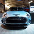 2016 MINI Clubman ALL4 New York Auto Show 10 120x120