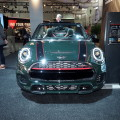 2016 MINI JCW Convertible New York Auto Show 1 120x120