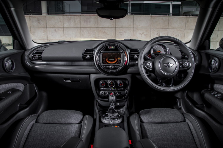 2016-MINI One D Clubman-images-5