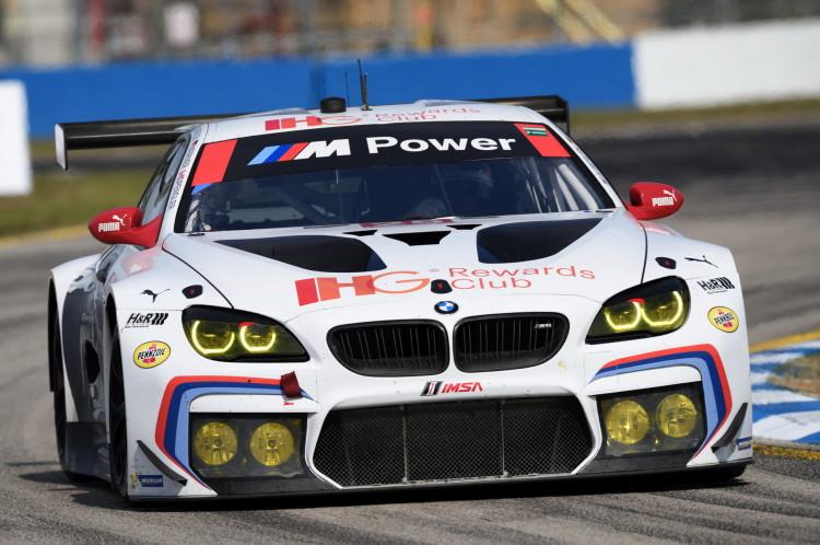 2016 Sebring BMW M6 GTLM results 9 750x498