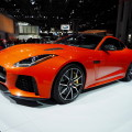 2017 2017 Jaguar F Type SVR 1 120x120