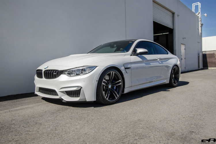 A BMW F82 M4 Gets A Racing Stance 6 750x500
