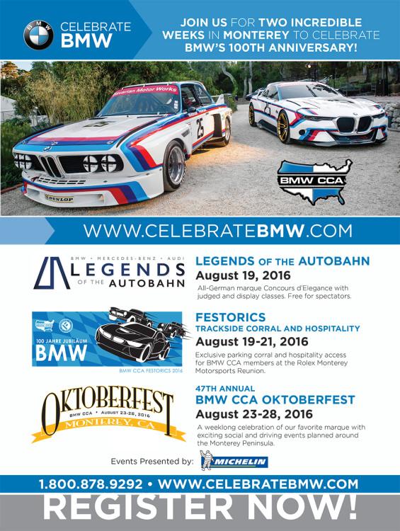 Ad Celebrate BMW 2016 565x750