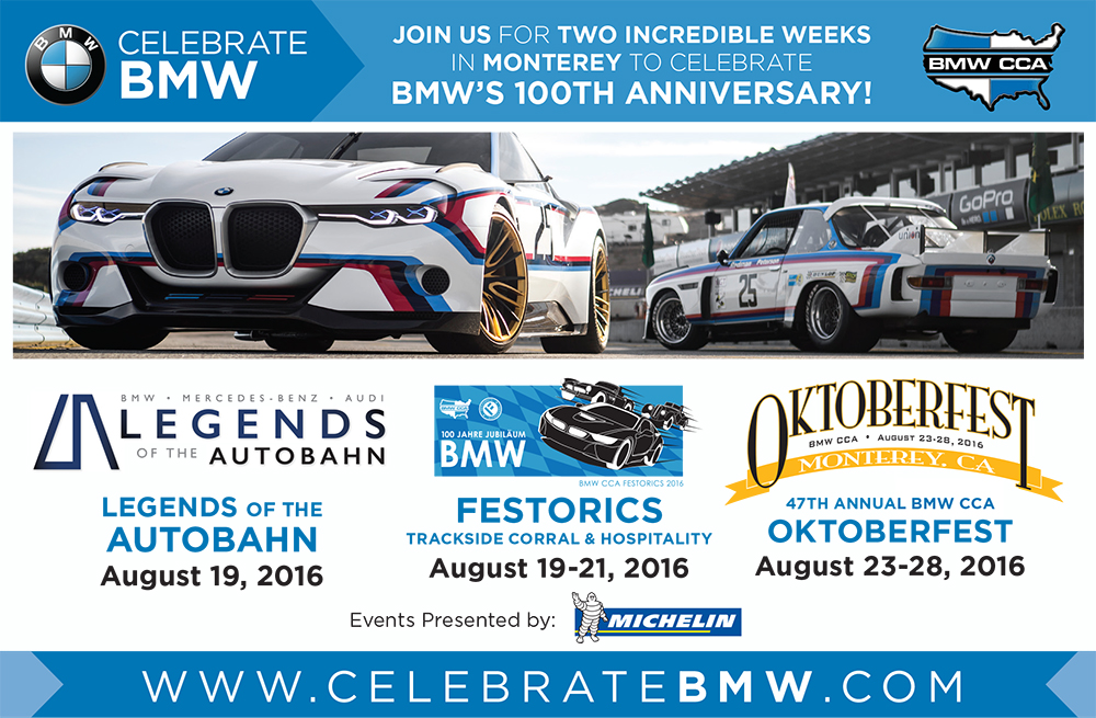 Ad Celebrate BMW 2016 V2