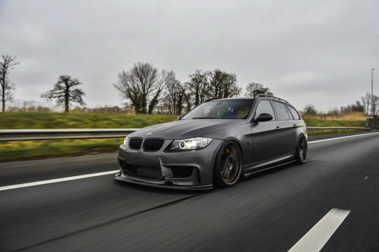 BMW 335i Touring 800 hp 4 750x500