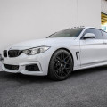 BMW 435i In For Performance And Visual Mods At EAS 8 120x120