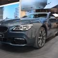 BMW 6er Coupe F13 Individual Orinoco Metallic 640d xDrive 2016 Genf Autosalon Live 05 120x120