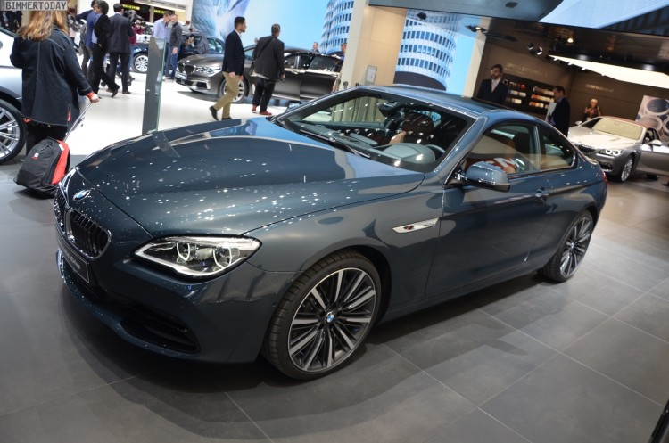 BMW 6er Coupe F13 Individual Orinoco Metallic 640d xDrive 2016 Genf Autosalon Live 15 750x497