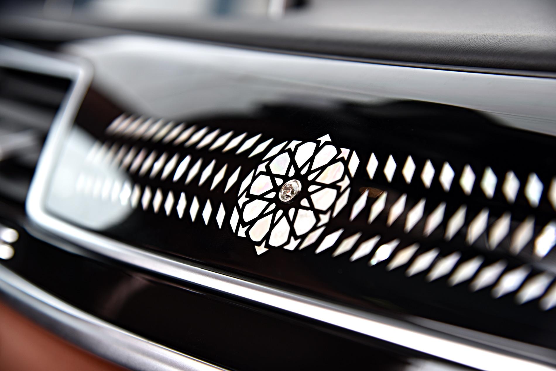 BMW 750Li xDrive Solitaire 15