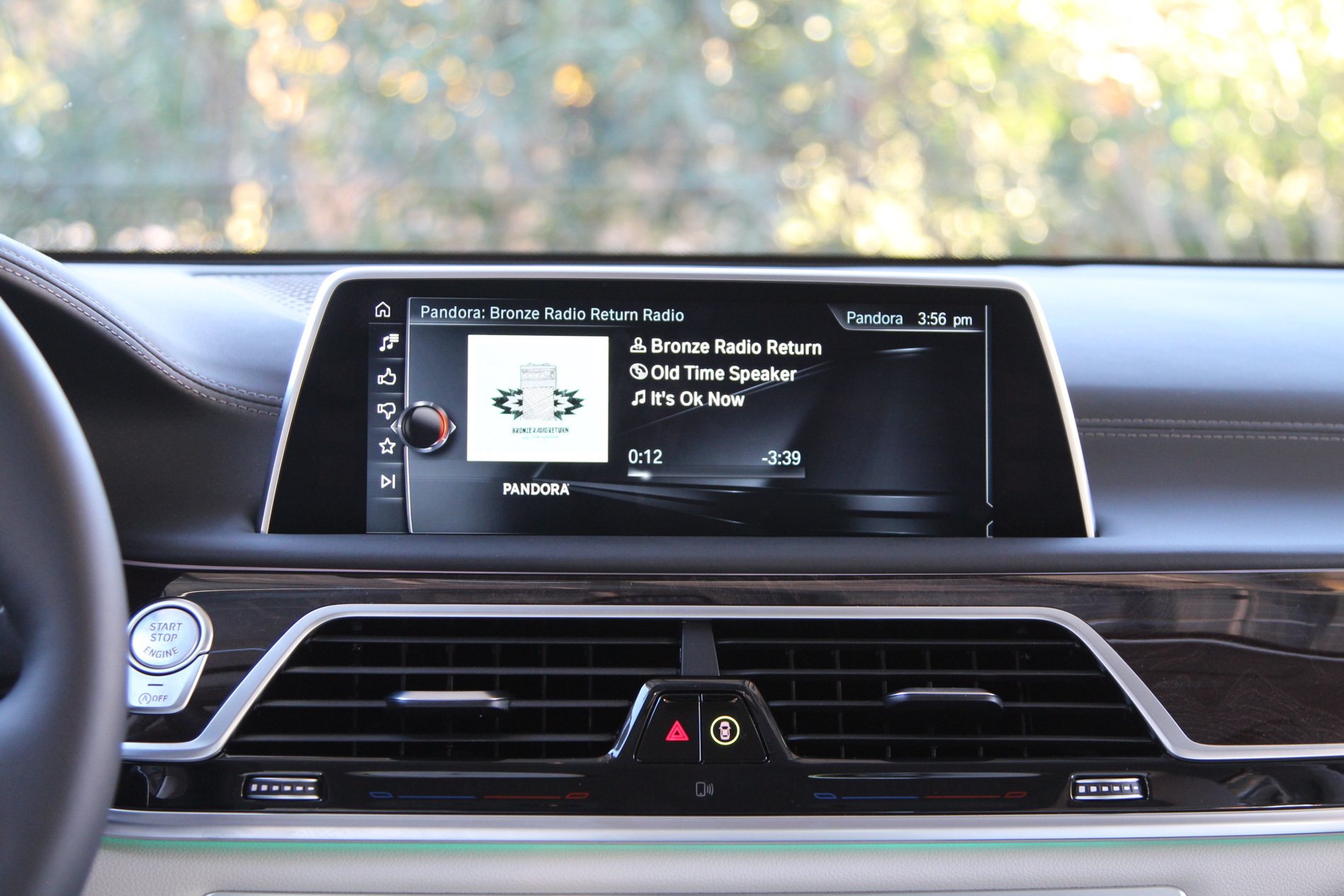 Android Apps integration coming to BMW and MINI cars