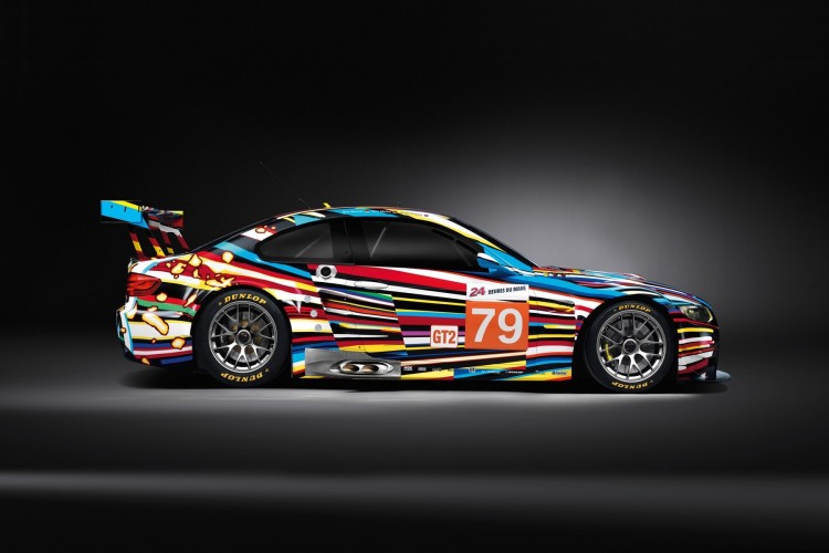 BMW Art Car5 750x500