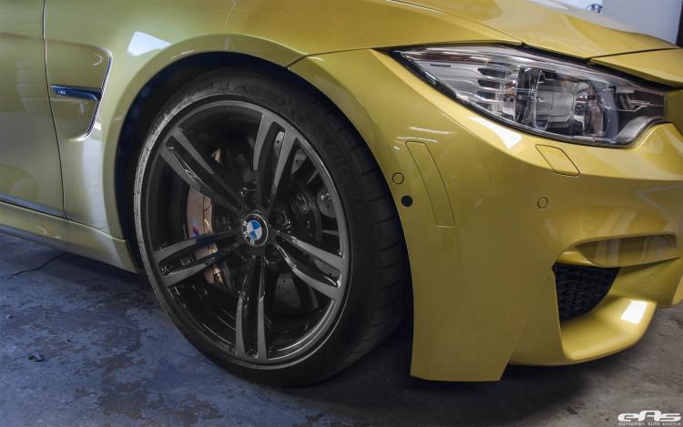 BMW F80 M3 BUild At European Auto Source 8
