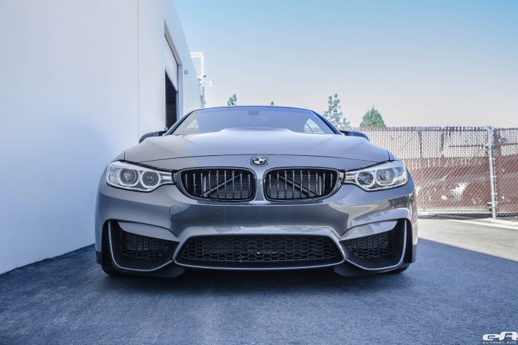 BMW F83 M4 Gets Performance And Visual Modifications 6 750x500