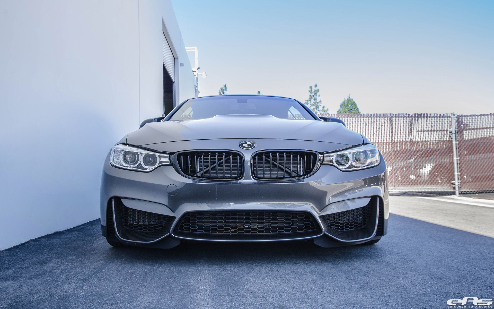 Bmw F83 M4 Convertible Gets Performance And Visual