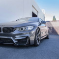 BMW F83 M4 Gets Performance And Visual Modifications