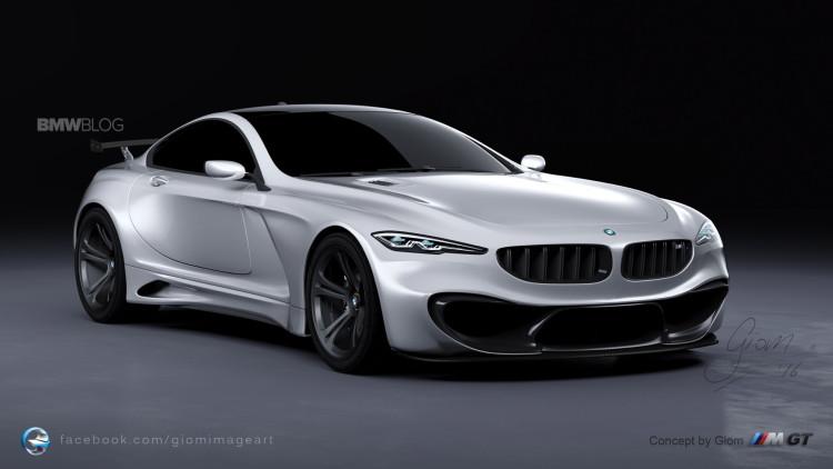 BMW M GT rendering 3 750x422