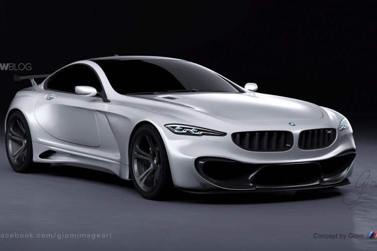 BMW M GT rendering 3 750x500