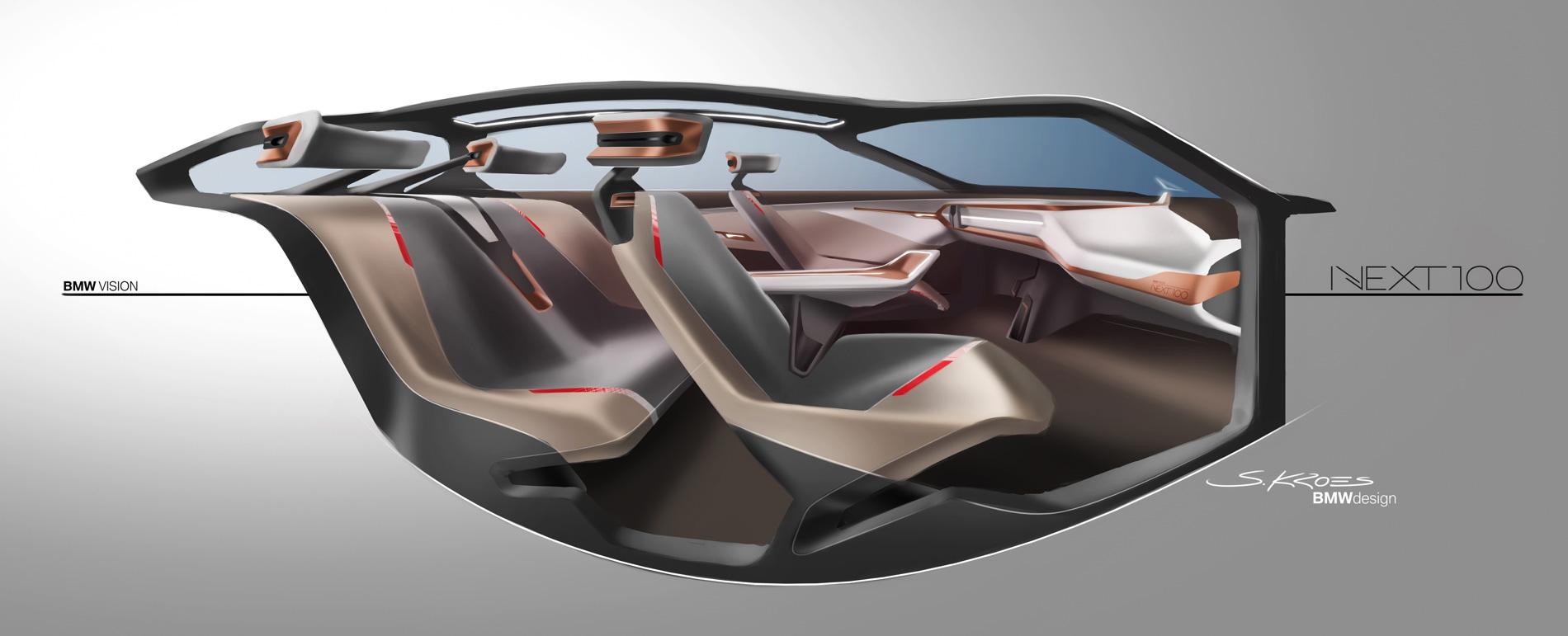 BMW VISION NEXT 100 74