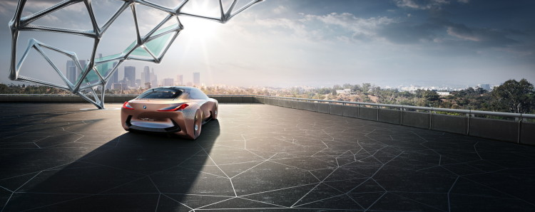 BMW VISION NEXT 100 9 750x298