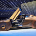 BMW VISION NEXT 100 images 31 120x120