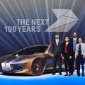 BMW VISION NEXT 100 images 33 120x120