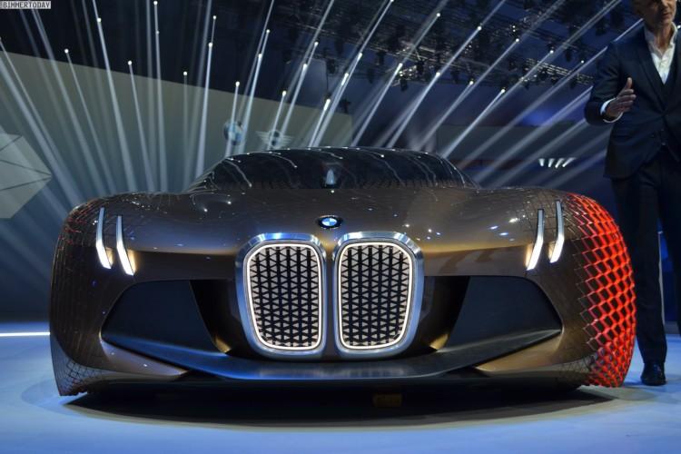 BMW Vision Next 100 Live Fotos 19 750x500