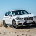 BMW X1 2016 1600x1200 wallpaper 02 120x120
