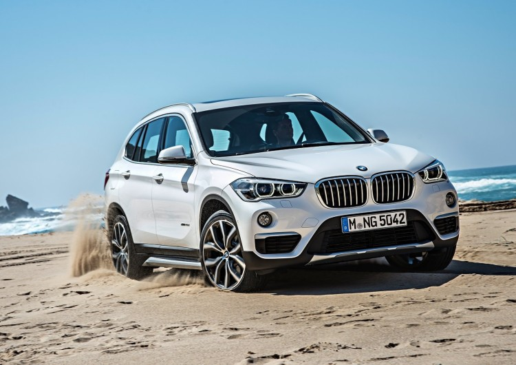 BMW X1 2016 1600x1200 wallpaper 02 750x530