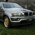 BMW X5 LeMans images 1 120x120