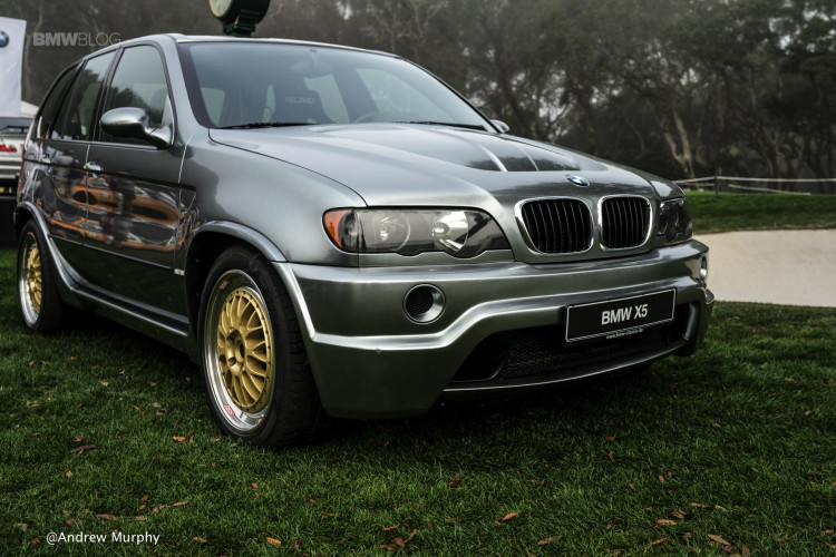 BMW X5 LeMans images 1 750x500