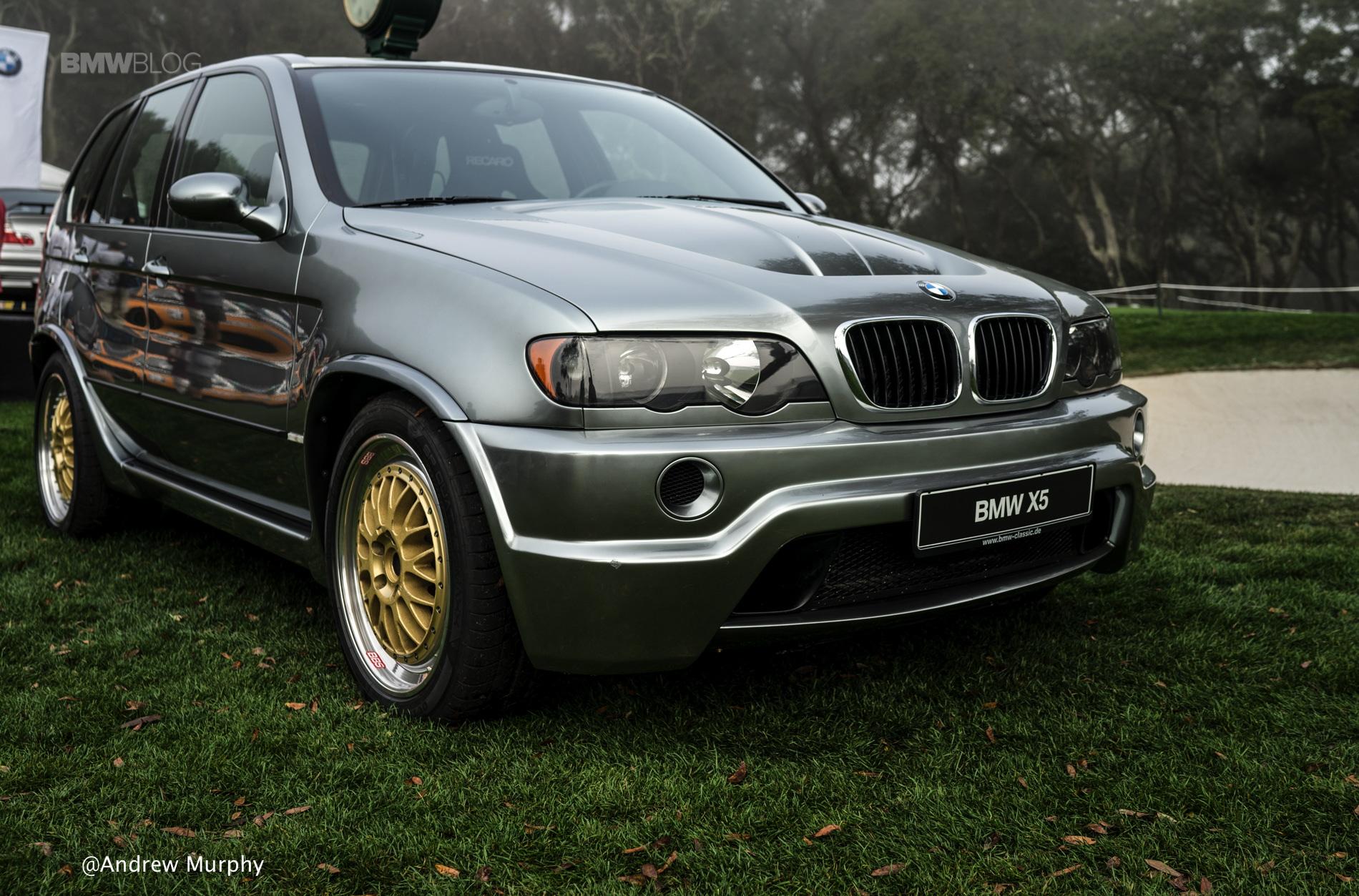 BMW X5 LeMans images 1