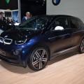 BMW i3 MR PORTER Design Limited Edition 2016 Genf Autosalon Live 01 120x120