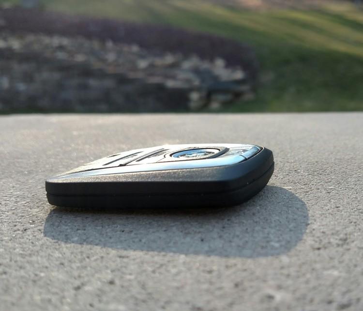 BMW-i3-key