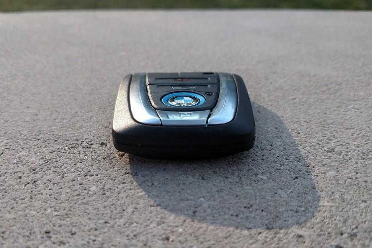 BMW i3 keyfob 750x500