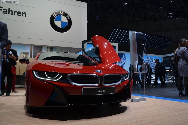 BMW i8 Protonic Red Edition Autosalon Genf 2016 LIVE 03 750x497