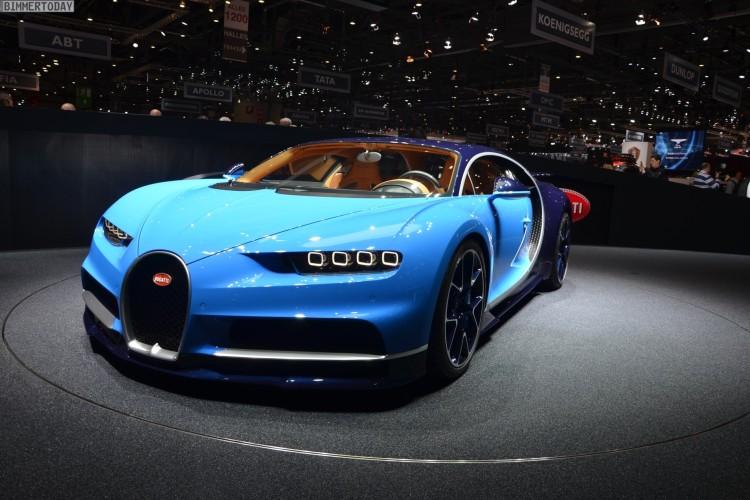 Bugatti Chiron 2016 Genf Live 15 750x500