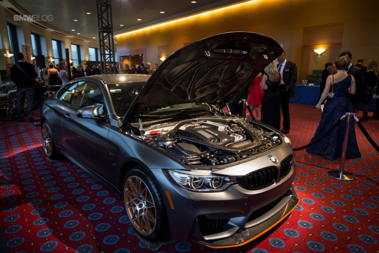 Classic Wines Auction BMW M4 GTS 1 750x500