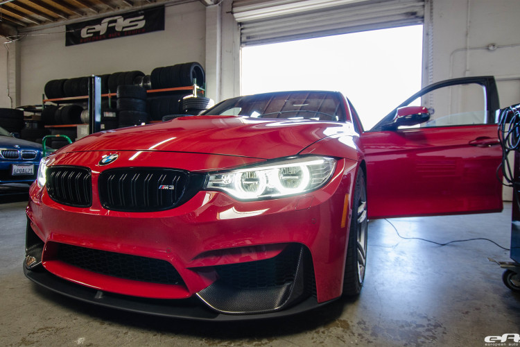 Imola Red F80 BMW M3 1 750x500
